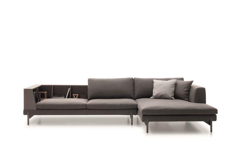 I divani contemporanei sono firmati Ditre Italia: ecco il nuovo ...