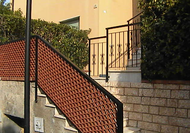 Distanze Tra Costruzioni E Strutture Accessorie Connotate Di