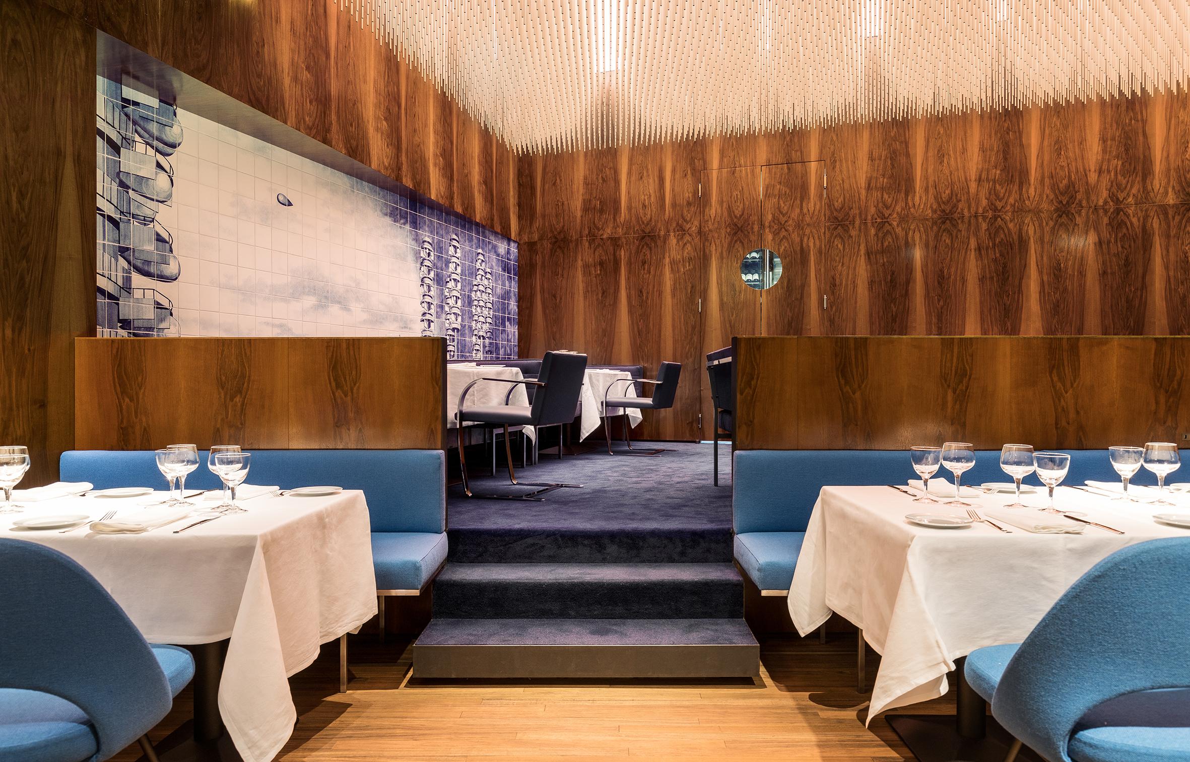 Design Per Ristoranti : Idee per contract pub ristoranti · pizzimenti progetto mobile