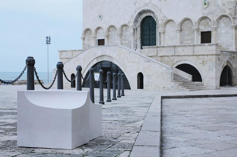 Progetto Di Arredo Urbano.Urban Stone Contest L Arredo Urbano Valorizza La Pietra Di