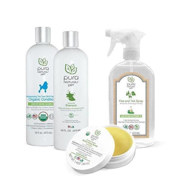 dog products for spring