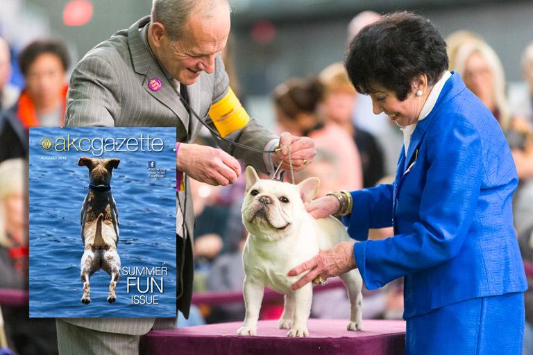 AKC Gazette – American Kennel Club