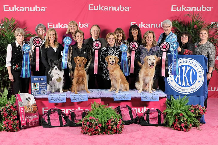 AKC Obedience Classic – American Kennel Club