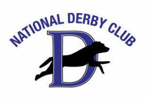 National Derby Club Logo