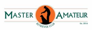 Master Amateur Retriever Club Logo