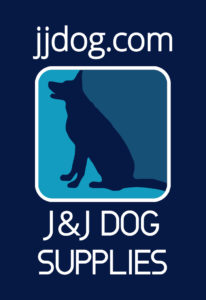 J&J Dog Supplies logo