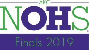 NOHS Series Finals logo
