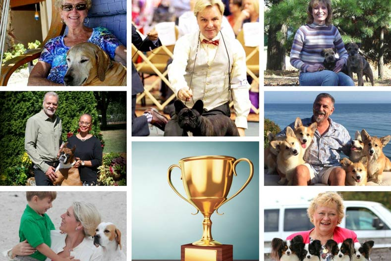 2017 Breeder of the Year Nominees