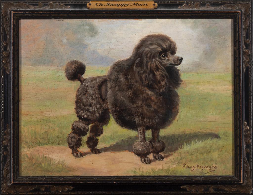 dog museums