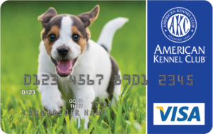AKC Visa