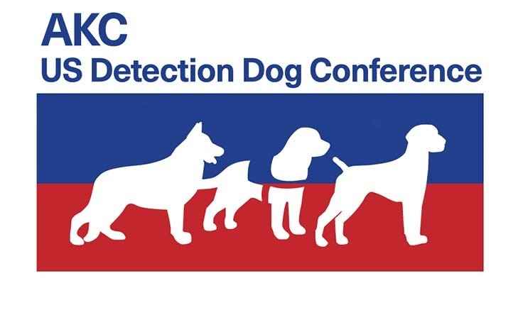 Akc Dog Show 2020.2020 Akc Us Detection Dog Conference American Kennel Club