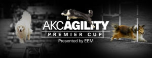 AKC Agility Premier Cup Presented by EEM