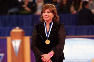 Debbie Butt, Sporting Fields Whippets