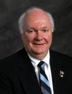 Dr. Thomas M. Davies, Chairman