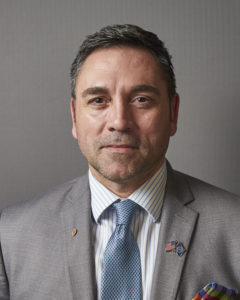 Dominic P. Carota, Vice Chairman