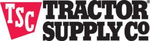Tractor Supply Co Logo (TSC)