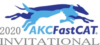 2020 AKC Fast Cat Invitational logo