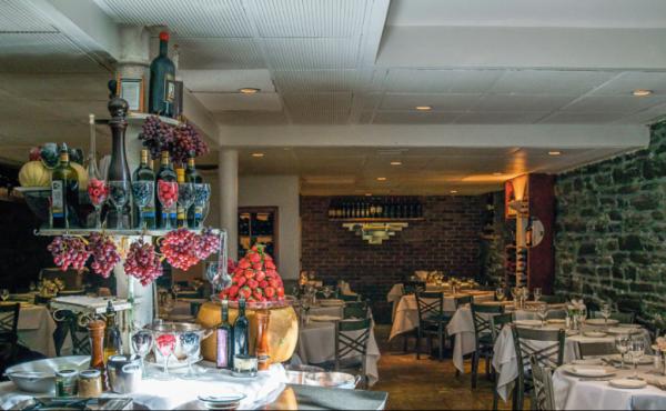 scalinatella italian restaurant new york