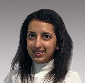 Jasmin Bedi