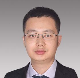 Kingsley Wang
