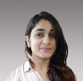 Kanika Mehta