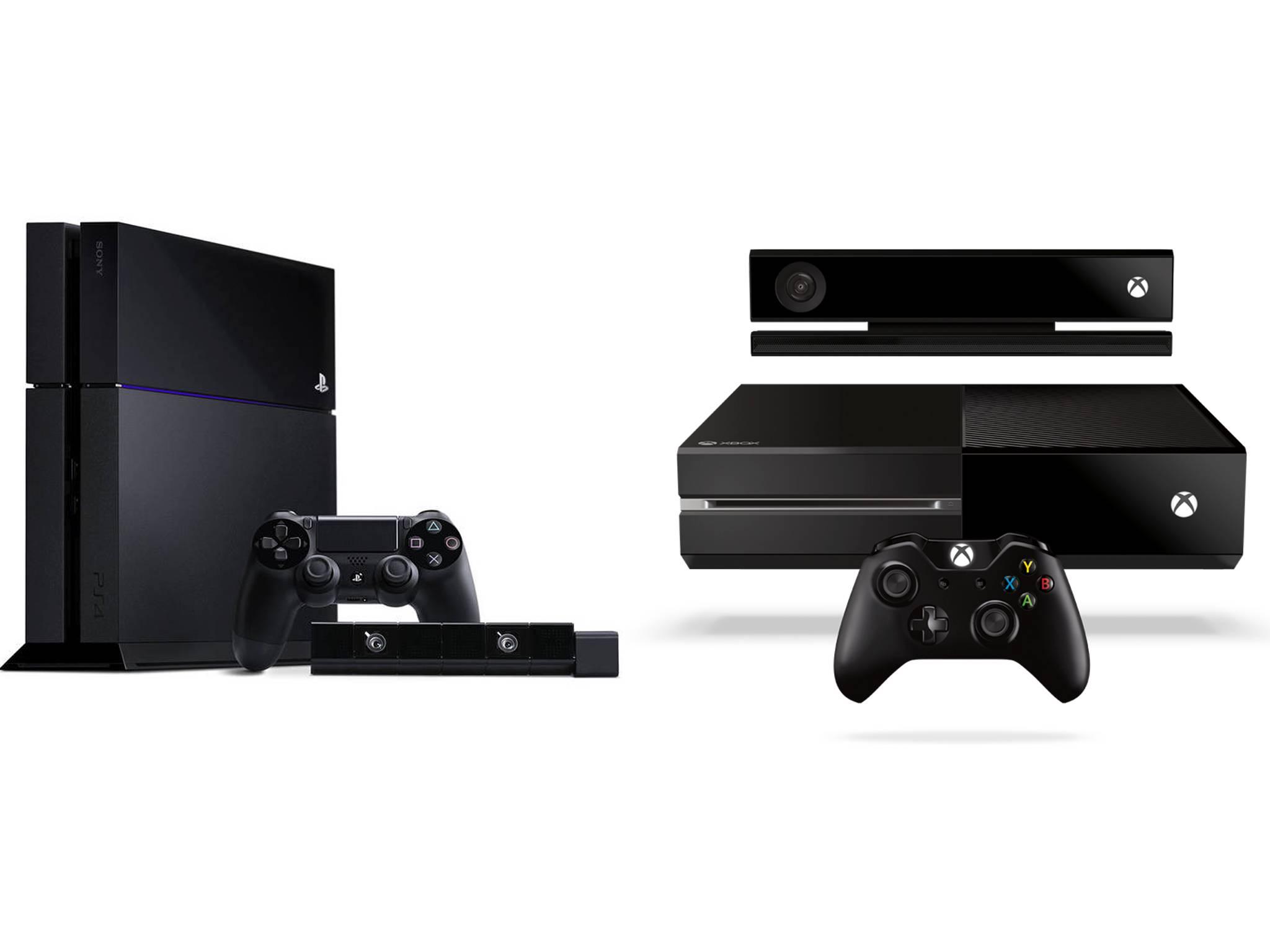 PC vs. Console; The New Wars