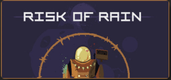 The Long-Awaited 'Risk Of Rain' Update Silently Released, Is Awesome