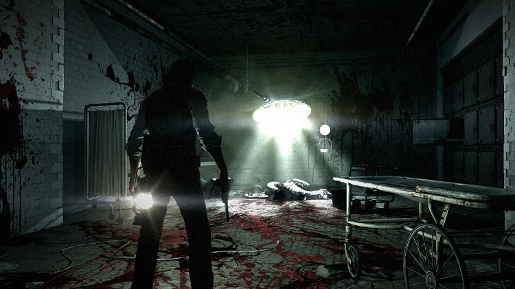 The Evil Within: A Preview Into Madness