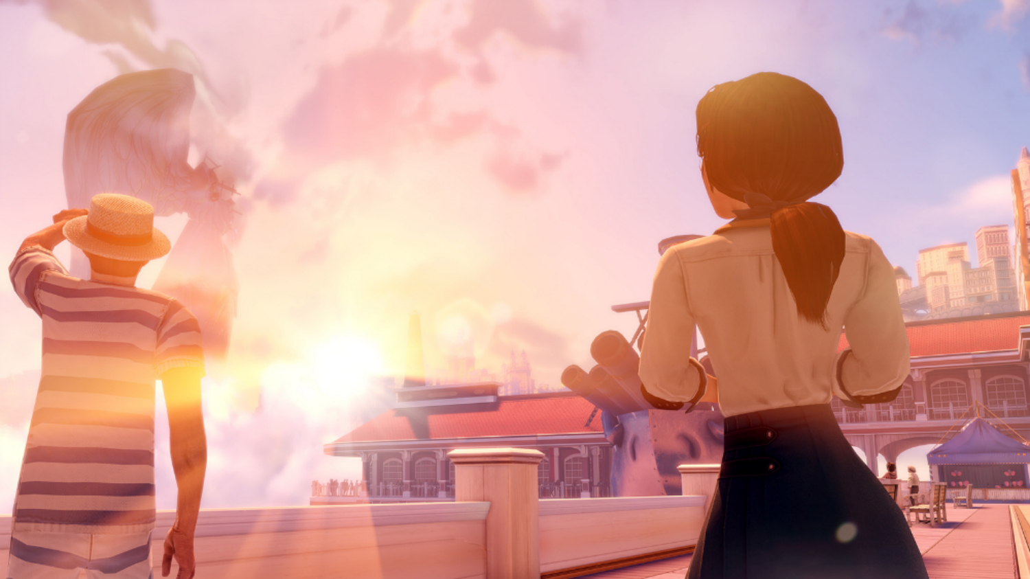 No More Lives for Irrational Games: The Bioshock Powerhouse is Closing its Doors