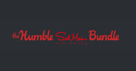 """Humble Sid Meier Bundle Allows You """"Pay What You Want"""" for your New Addiction"""
