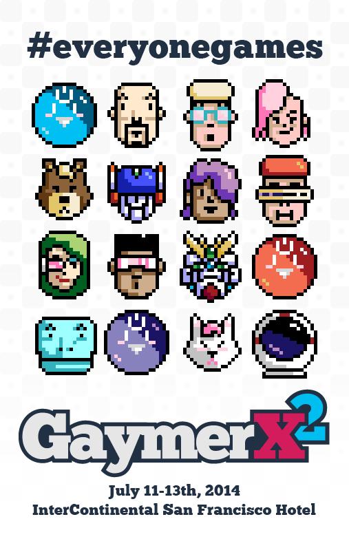 Kickstarter Spotlight: GaymerX2
