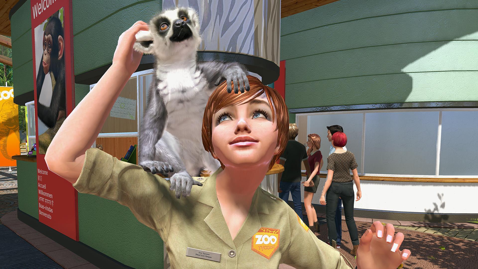 Microsoft Using Video Games To Help Wildlife