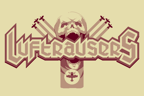 Luftrausers: Old School Cool Dogfighting