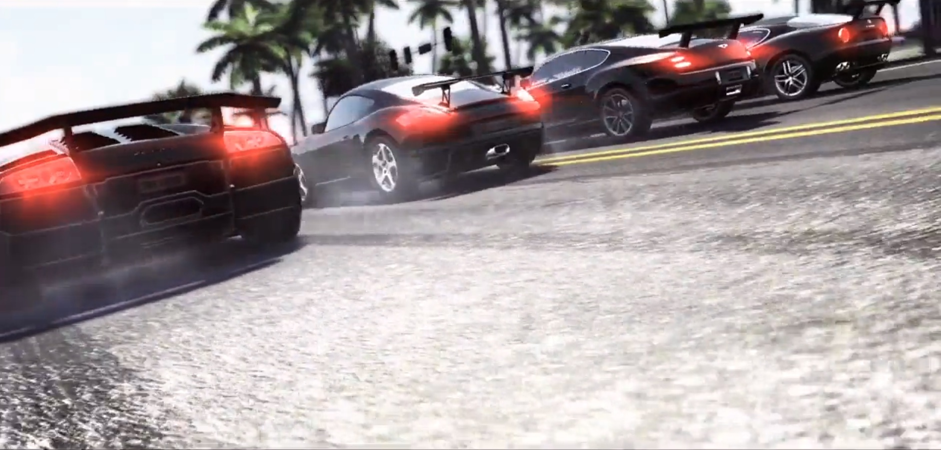 The Crew: A Massive Arcade Racing Experience – Preview