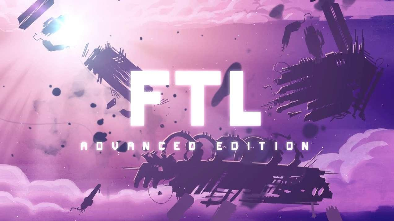 FTL Advanced Edition: Improvement On Greatness