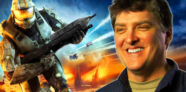 Marty O'Donnell Fired From Bungie