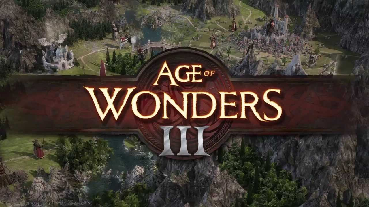 Ray Reviews Age Of Wonders III