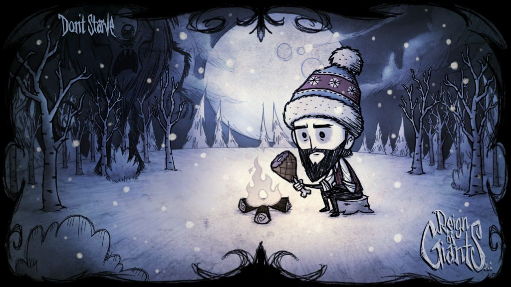Reasonable Review: Don't Starve Reign Of Giants