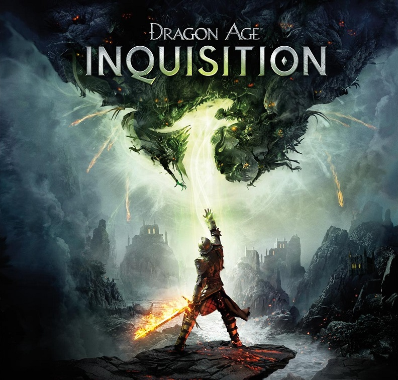All Aboard The Hype Train With Dragon Age: Inquisition And What We Know So Far
