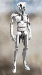 Grey Goo Singleton Human
