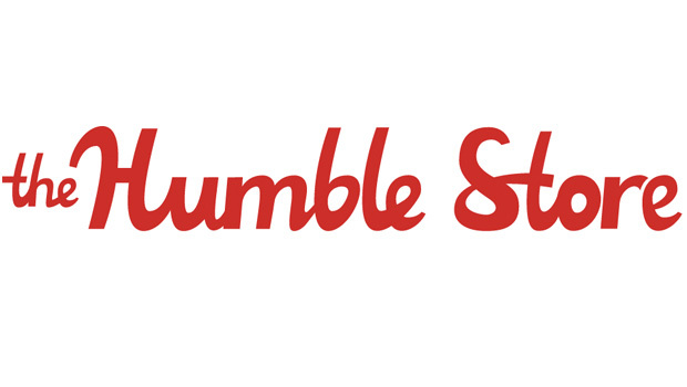 Humble Store Spring Sale Begins!