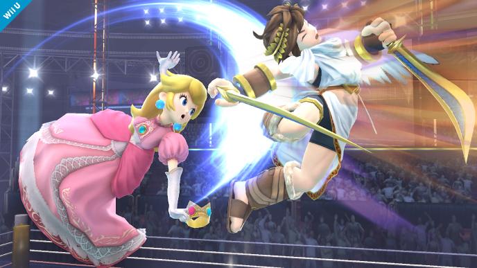 "Nintendo Calls for a ""People's Champion"" for E3 Smash Bros. Invitational"