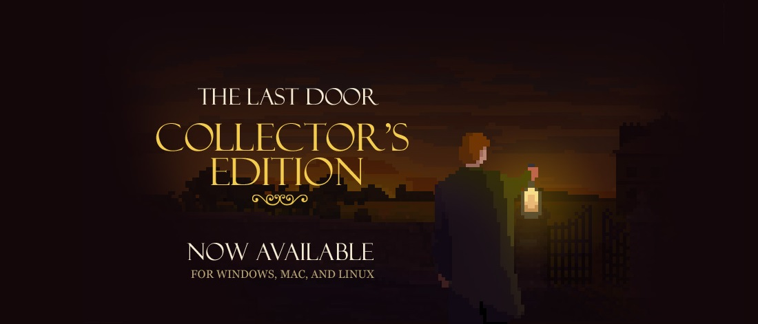 The Last Door – Collector's Edition Review
