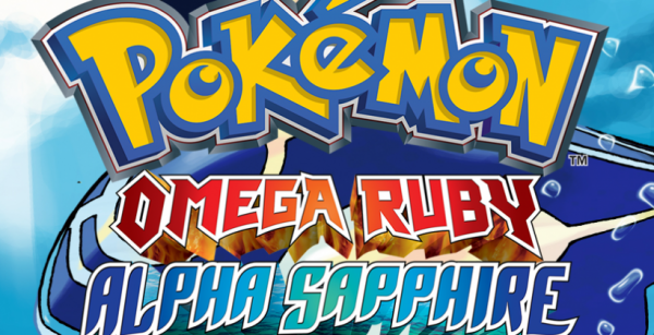Nintendo Announces Pokémon Omega Ruby And Alpha Sapphire