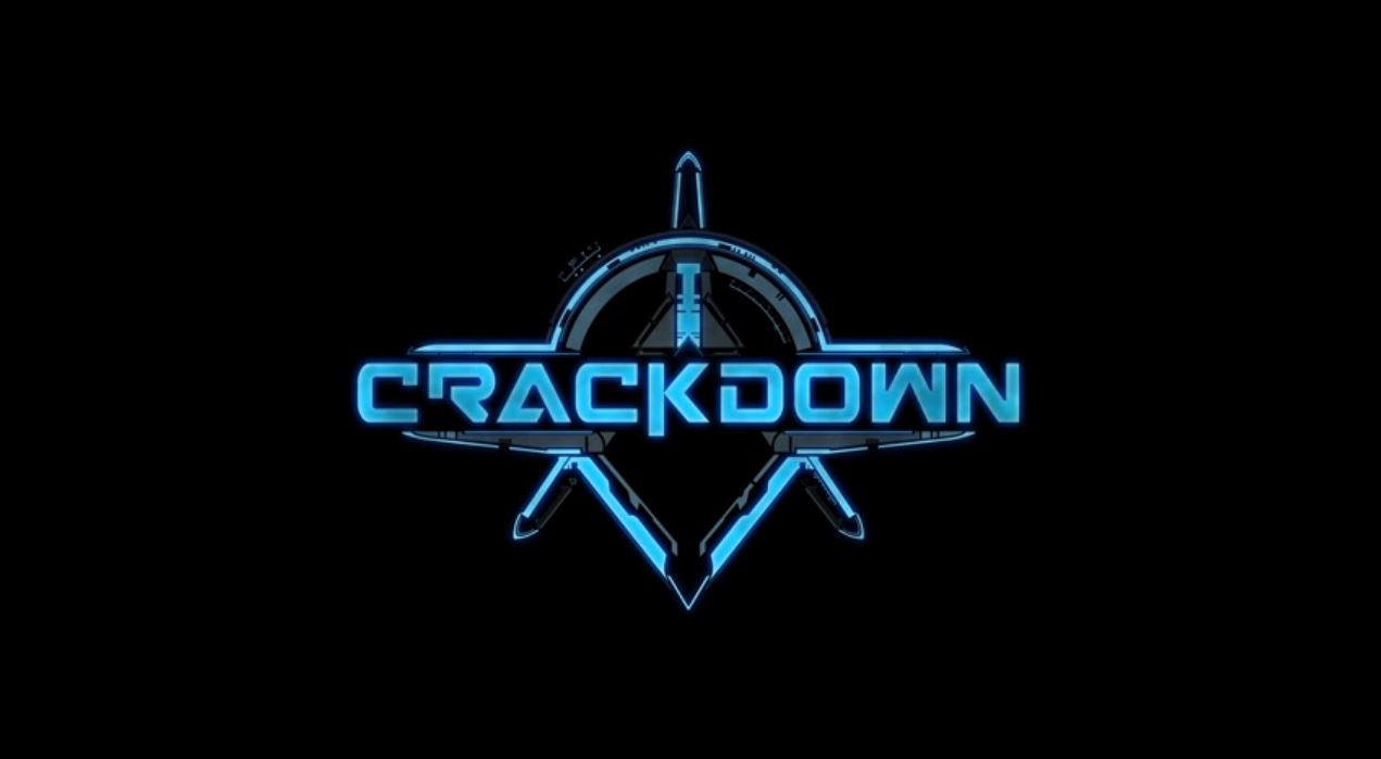 New Crackdown Title Debuts