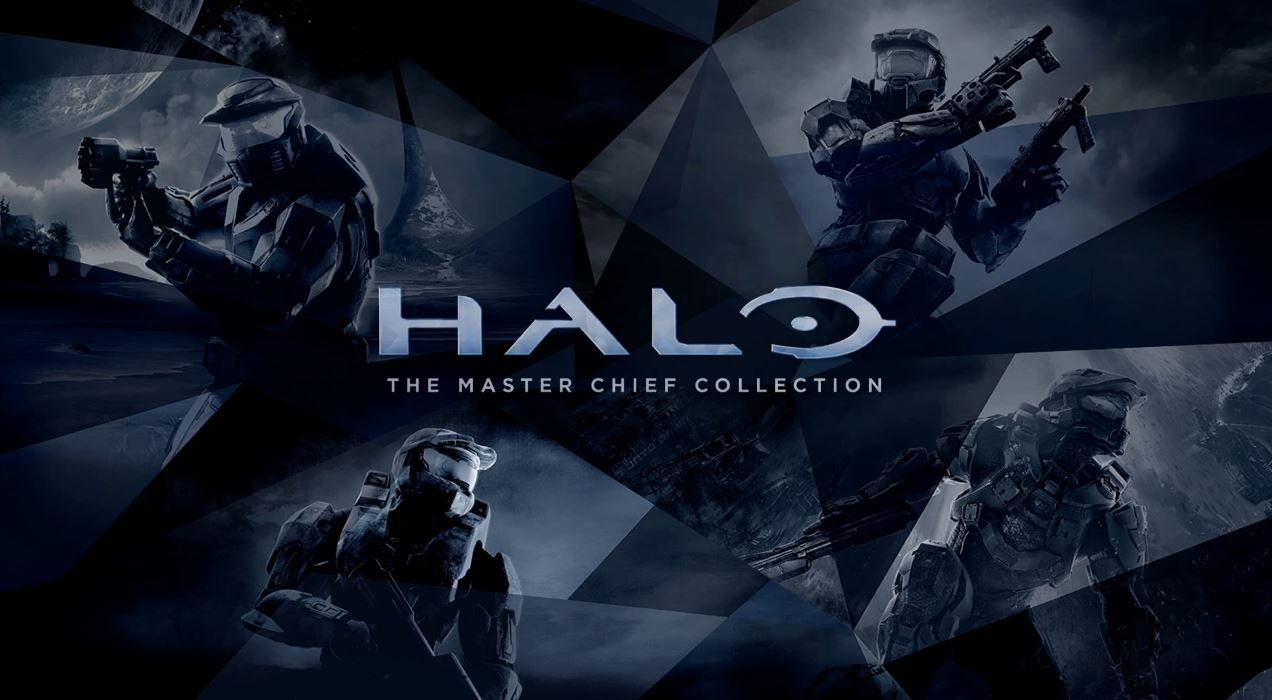 Clear Some Space, 'Halo: Master Chief Collection' Takes 65 GB