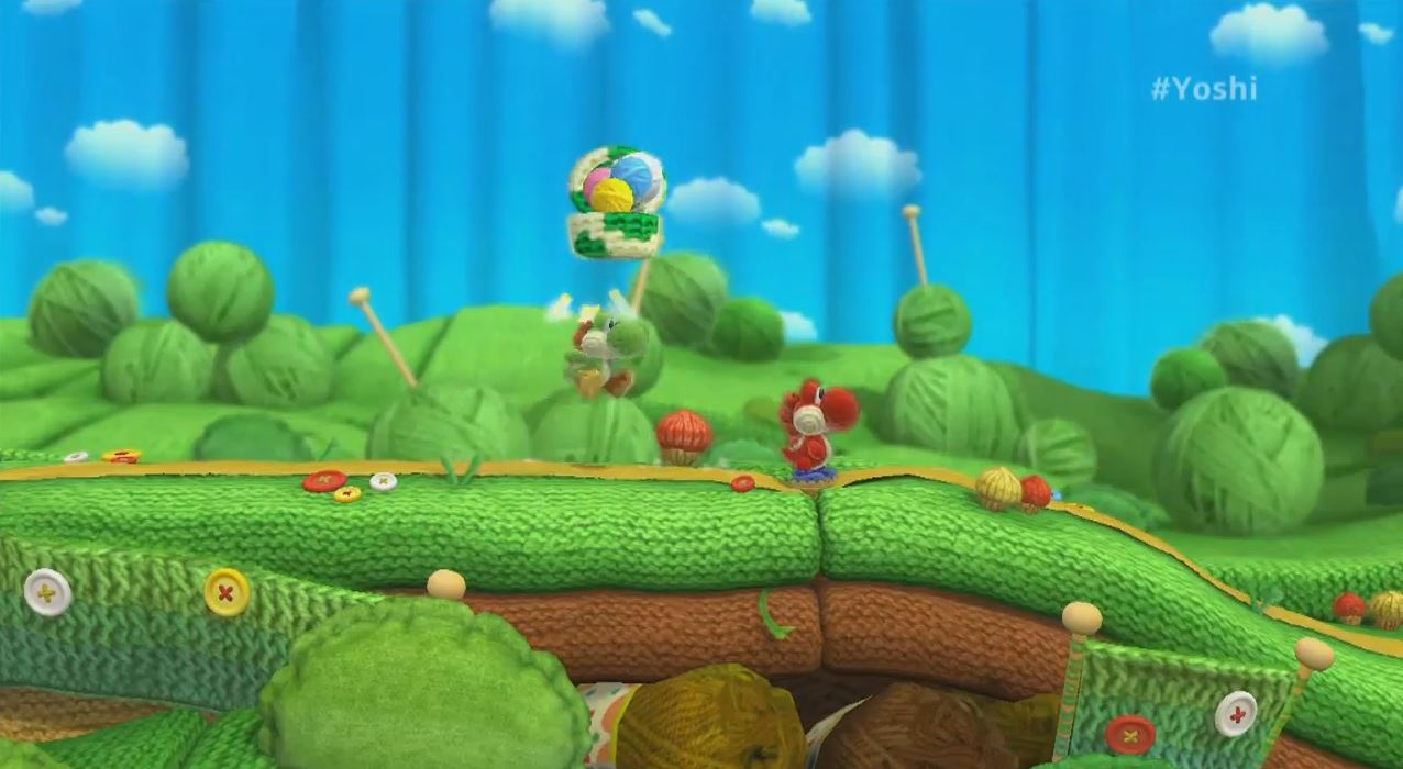 What We Saw: Nintendo At E3