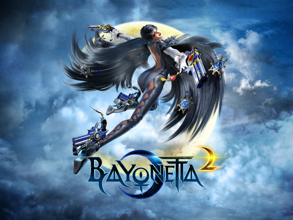 'Bayonetta 2' And Its Hyper-Sexual Protagonist Are Nothing To Be Feared