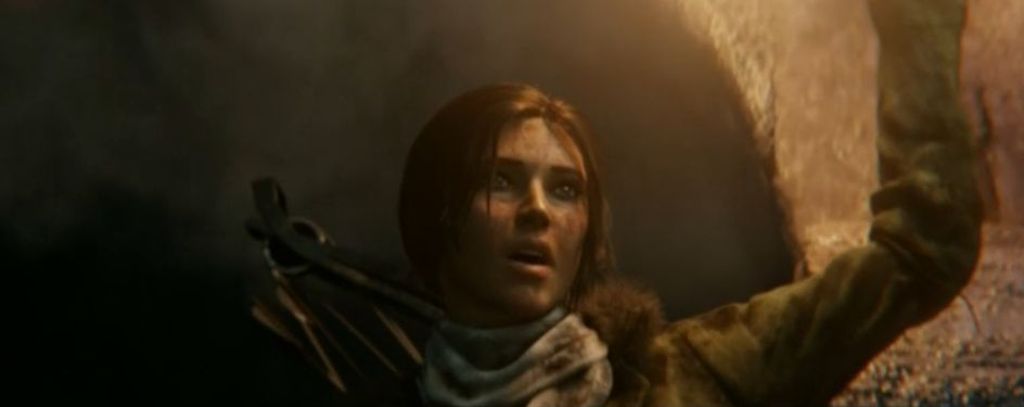 'Rise Of The Tomb Raider' Announced By Square Enix And Crystal Dynamics