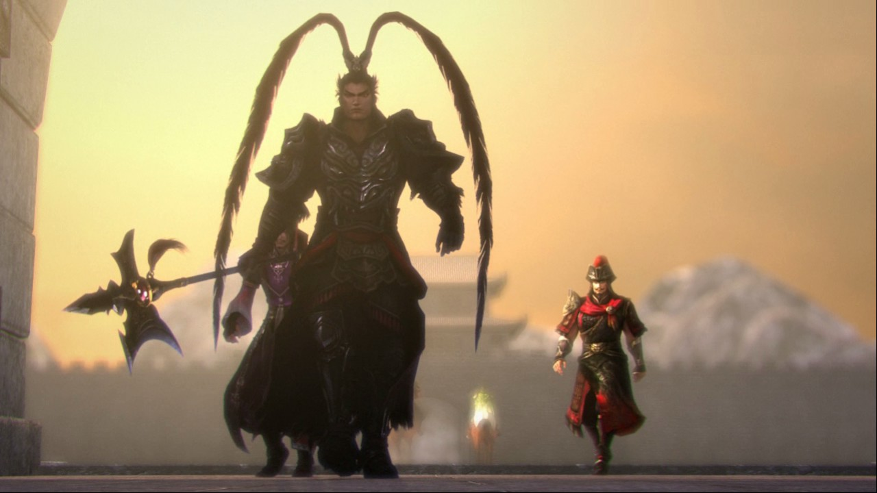 Reviewed: Dynasty Warriors 8: Xtreme Legends